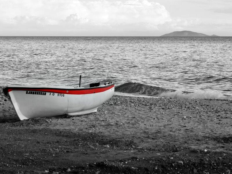 bord de mer chalcidique