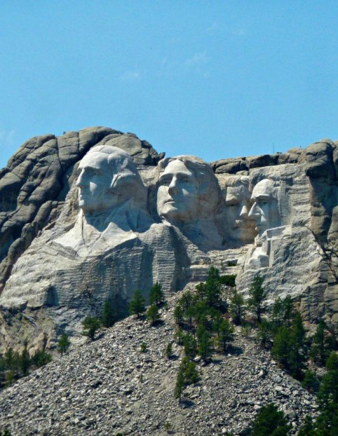 Le Mont Rushmore, ça vaut le coup ?