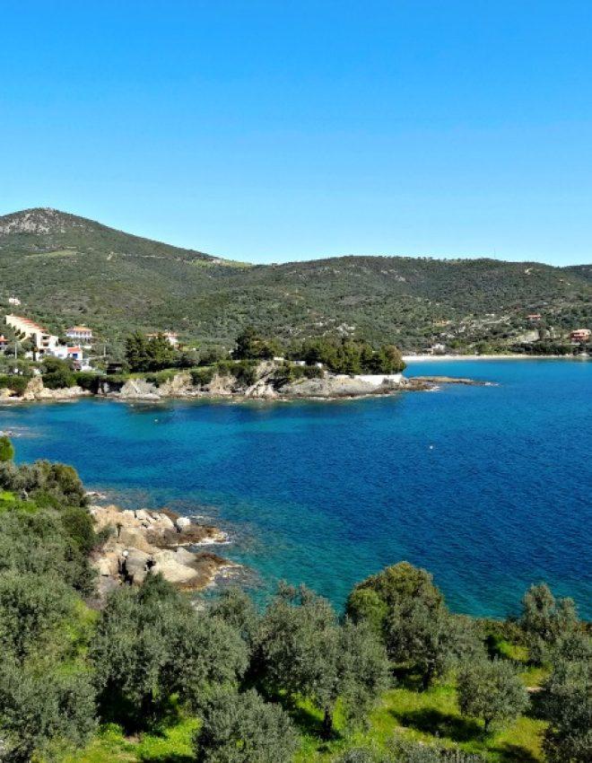 Grèce du Nord : Thessalonique, Chalcidique, etc…