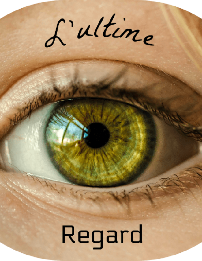 Nouvelle d'anticipation : L'Ultime regard